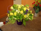 Flower Arrangements June 2014 part 1