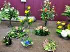 Flower arranging led by Lynne June 2017 - photo 1