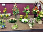 Flower arranging led by Lynne June 2017 - photo 2